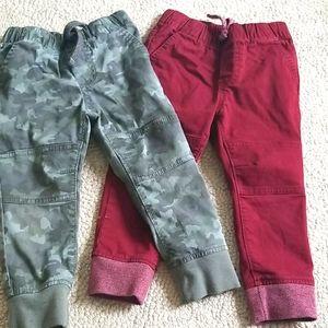 2t Pants lot